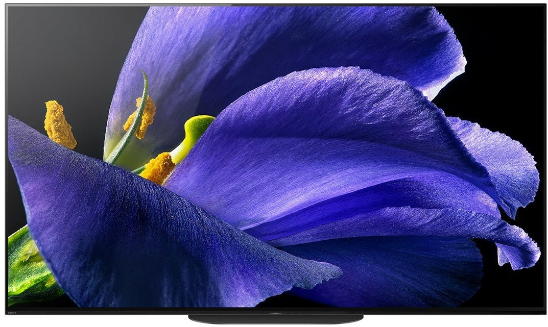 SONY KD-77AG9 OLED-tv (77 inch / 195 cm, OLED 4K, SMART TV, Android TV)